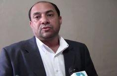 """VIDEO – """"Trancan"""" a #regidor por negarse pagar manutención"""