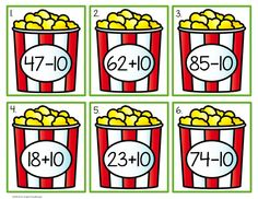Place Value Math Centers First Grade Place Value Centers, Place Value Activities, Activity Centers, Math Centers, Math Skills, Math Lessons, Centers First Grade, Guided Math Groups, Adding And Subtracting
