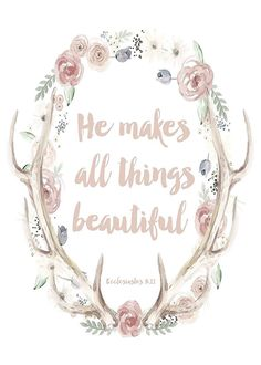 These free printable scripture art pieces will help you decorate with bible verses quick and easy, they also make the perfect affordable & thoughtful gift! Bible Verses Quotes, Bible Scriptures, Bible Psalms, Healing Scriptures, Life Verses, Healing Quotes, No Ordinary Girl, Give Me Jesus, God Jesus