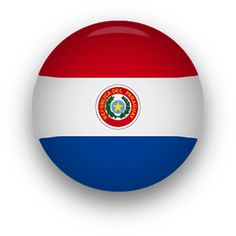 Free Animated Paraguay Flags - Paraquayan Clipart