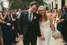*** Charlotte & Thomas *** C'est un plaisir de partager avec vous quelques photos de ce beau mariage. Quelle jolie mariée dans sa robe Chloé. :) Photographe : Eric-René PENOY Wedding Photographer