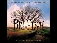 Big Fish soundtrack - 20. Finale (Danny Elfman)