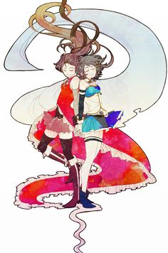 pixiv puella magi madoka magica Madoka Kaname Kyoko Sakura Mami Tomoe Homura Akemi Sayaka Miki akemi homura tomoe mami kaname madoka miki sayaka pmmm kyousaya sakura kyoko homumado