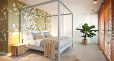 Alter Ego Bedroom Charlize
