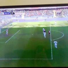 #GenoaPalermo 4-0 #Pavoletti #Genoa vanvittig kasse!
