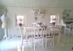 #Binnenkijken bij Sandra. #eetkamer #diningroom
