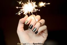Stamping Plates, Beauty Review, New Years Eve Party, Nails Inspiration, Fireworks, Nail Ideas, My Nails, Makeup Tips, Swatch