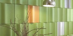 Kirei Wave Tile by Caragreen