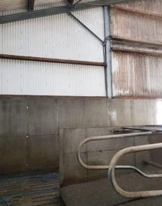 Agricultural power washing in Kerry COMMERCIAL POWER WASHING SERVICES