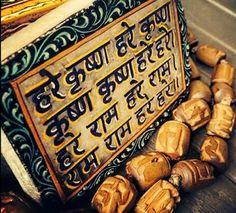 Confessions of the Prasadam Addict: Divine Intervention Krishna Quotes In Hindi, Radha Krishna Quotes, Krishna Leela, Jai Shree Krishna, Radha Krishna Pictures, Radha Krishna Love, Radhe Krishna, Bhagwan Shri Krishna, Hare Krishna Mantra