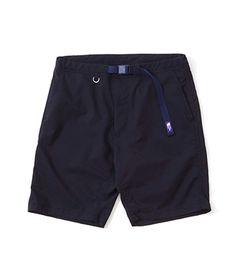 nanamica / Mesh Field Shorts