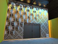 Hive rental backdrops amp rental decor from atomic design