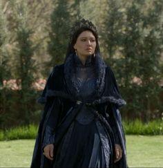 "Kösem Sultan - Magnificent Century: Kösem - ""Fire and Gunpowder (Ates ile Barut)"" Season 2, Episode 6 (36)"