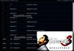 Yakuza 3 Remastered PC Oyunu Para, XP Trainer Hilesi İndir Yakuza 3, Trainers, Game, Tennis, Gaming, Athletic Shoes, Toy, Sweat Pants, Games
