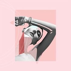 Paste in Place: Estúdio cria colagens surreais e inspiradoras que misturam arte, moda e cultura pop - Follow the Colours