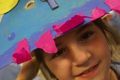 Scuola Primaria corso di ARTE - Istituto Maria Ausiliatrice Lecco - creative kids
