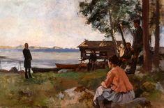 Aktuellt | Albert Edelfelt North Europe, Finland, Portrait, Artist, Painting, Painters, Headshot Photography, Artists, Painting Art