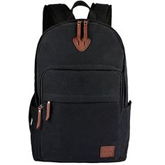 OXA Canvas Laptop Backpack >>> Find out more about the great product at the image link.