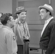 The Andy Griffith Show~Judy,Judy,Judy. 70s Tv Shows, Great Tv Shows, Comedy Tonight, Barney Fife, Don Knotts, Jack Benny, 60s Tv, The Andy Griffith Show, Filling Station