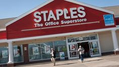 Starboard wants Staples, Office Depot to merge: Sources