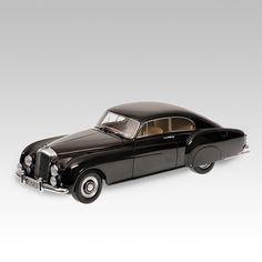 1954 Bentley Continental R-Type...this hunk of junk doesn't belong here but a... Friend insisted.
