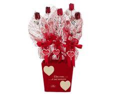 kit 10 pezzi rose con espositore cm 15x15 http://www.glesa.it/articoli/20533
