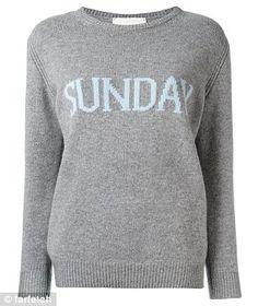 35dd1e1014e Sundaze  Alberta Ferretti sweater
