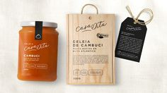 Casa Dita on Packaging of the World - Creative Package Design Gallery