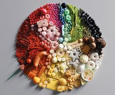 'food design XL' by honey and bunny.