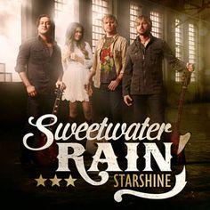 Sweetwater Rain will be shining at CT AZ!