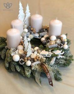 Centerpieces, Table Decorations, Xmas, Christmas, Advent, Flowers, Google, Home Decor, Creative