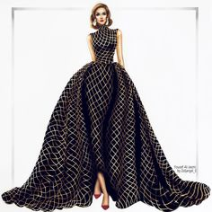 Image about art in Inspiration for Fashion Illustrations by yoncé filling out this skirt Source by fashion illustration Dress Design Drawing, Dress Design Sketches, Fashion Design Sketchbook, Dress Drawing, Fashion Design Drawings, Fashion Sketches, Moda Fashion, Skirt Fashion, Fashion Art