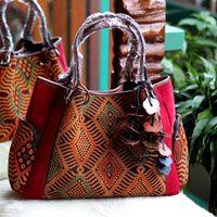 tas batik dan tenun etnik indonesia - Penelusuran Google