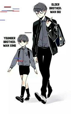 Take my brother away Take My, Kai, Kdrama, Anime, Brother, Fandoms, Fan Art, Netflix, Watch