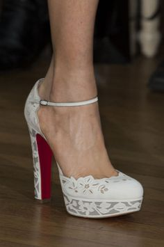 Marchesa Spring 2015- this silhouette will never go out of style..I need these