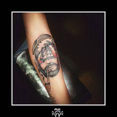 ZeroSei Tattoo - Gabriele Perroni Captainbrrrr #zerosei #tattoo #LeNoirClique #Tattooist #tattooartist #tattoocollection #tattooed #tattoos #tattooboy #tattoogirl #tattoodrawing #tattoosketch #handtattoo #hongkongtattoo #hkig #hktattol #oldschooltattoo #hktattooartist #hktattooist #sketch #sketching #draw #drawing #inked #ink #newschooltattoo #mermaid #Sad #touch #art