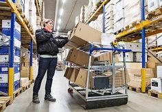Job Title Specific Mailing Lists: Find out more about Warehousing Executives Email A...