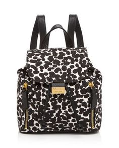 Boutique Moschino Leopard Print Backpack   Bloomingdale's