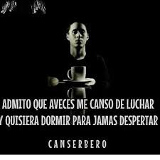 Image Result For Canserbero Frases De Amor Inspiration Love
