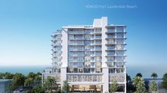Elegant boutique lifestyle at Fort Lauderdale's North Beach Village. Just steps away from the Fort Lauderdale Beach. For more details please contact me at +1-773-4124545 or MJ@mariajnascimento.com