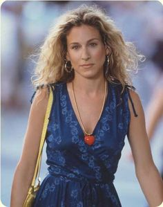 carrie bradshaw | carrie bradshaw was thirtysomething in sex in the city that cool