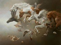 Art - Johnny Palacios Hidalgo