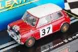 Classic - Morris Mini Cooper - No. 37