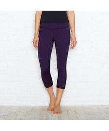 The NEW Perfect Core Capri Legging