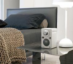 Bonaldo BilloSingle Bed | Contemporary Single Beds By Bonaldo, Italy