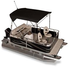 Ohio Pontoon Boat, Manitou Pontoon Dealer