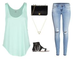 """""""Untitled #16"""" by ona-j-moore on Polyvore"""