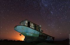 корабль, космос,