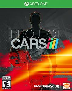 Project CARS  Xbox One ** You can get more details by clicking on the image. Note:It is Affiliate Link to Amazon.