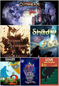 The Indie Gala Every Monday bundle is back this week with its fourth iteration. For a single purchase of $3.49, buyers can snag $70 worth of...